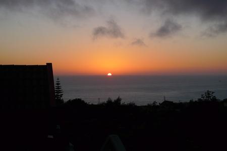 Azorerne_solnedgang