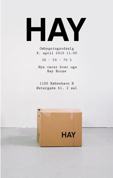 HAY_Udsalg