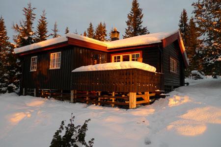 Hytten_i_Norge