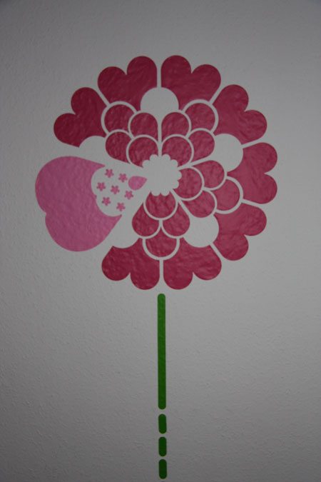 wallsticker_Blomst_1